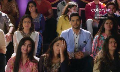 Silsila Badalte Rishton Ka - 31. epizoda - Moli šalje Kunala i Nandini na koncert!