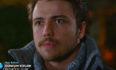 Gunešine kćeri – 25. epizoda - Haluk saznaje da mu Ali nije sin!