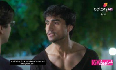 Bepannah – 101. ep. – Aditya prizna Arjunu svoja osećanja prema Zoyi!