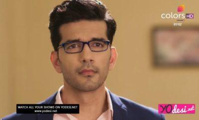 Bepannah - 107. ep - Sakshi pokušava ponovo da pobegne, Aditya je ljubomoran na Arshada!