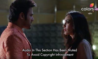 Naagin 3 - 24. ep. - Bela spasi Mahira i ne želi razvod, Vikrant je živ!