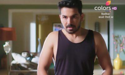 Silsila Badalte Rishton Ka - 37. epizoda - Rađdip se igra Nandininim osećanjima kako bi se osvetio!