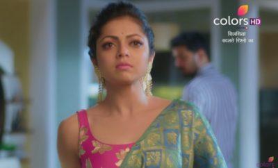 Silsila Badalte Rishton Ka - 38. epizoda - Nandini odlučuje da zauvek napusti Rađdipa!