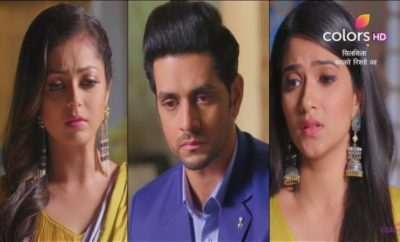 Silsila Badalte Rishton Ka - 40. epizoda - Moli želi da spoji Manasa i Nandini, Kunal je ljubomoran!