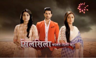 Silsila Badalte Rishton Ka - 81. epizoda - Moli traži razvod! Nandini je javno osramoćena i izmučena!