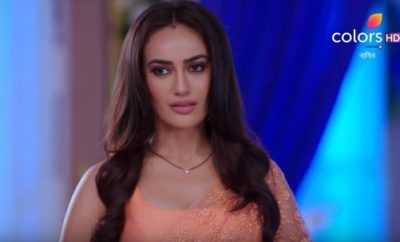 Naagin 3 - 26. ep. - Bela ubije Daksha i Adi preživi, Mahir je poljubi!