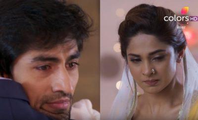 Bepannah – 134. epizoda – Aditya se povlači i prepušta Zoyu Arshadu!