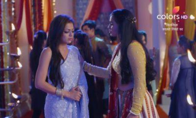 Silsila Badalte Rishton Ka - 86. epizoda - Nandini je ljubomorna, Čakor joj daje savete!