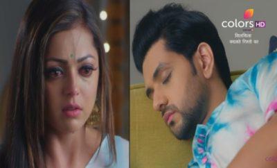 Silsila Badalte Rishton Ka - 88. epizoda - Kunal ponovo zapostavlja Nandini zbog Moli!