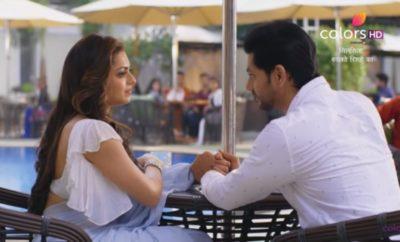 Silsila Badalte Rishton Ka - 91. epizoda - Kunal i Nandini su zatečeni na ljubavnom sastanku!
