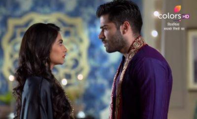 Silsila Badalte Rishton Ka - 119. epizoda - Moli konačno pristaje da se uda za Išana!