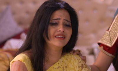 SiddhiVinayak – 271. epizoda – Urvaši optuži Vina da ju je silovao!