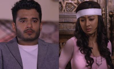 SiddhiVinayak – 259. epizoda – Sidi napušta kuću Kundrinih!