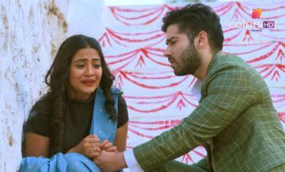 Silsila Badalte Rishton Ka - 121. epizoda - Moli, Išan, Radika i Dida saznaju za Nandininu smrt!