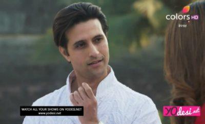 Bepannah – 178. epizoda – Rajvir ponudi Zoyi da provede noć sa njim u zamenu da on oslobodi Adityu!