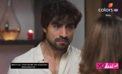 Bepannah – 180. epizoda – Zoya i Aditya se raziđu, prolazi godinu dana!