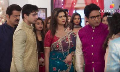 Bepannah – 170. epizoda – Porodice shvate da se Noor i Arjun vole!