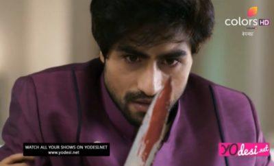 Bepannah – 176. epizoda – Aditya je optužen za ubistvo Harsha!