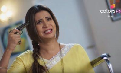 Bepannah – 185. epizoda – Anjana pokuša da se ubije, Zoya se vrati u kuću!
