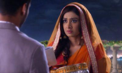 SiddhiVinayak – 262. epizoda – Vin predaje Sidi papire za razvod!