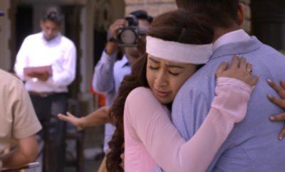 SiddhiVinayak – 255. epizoda – Sidi je oslobođena, Urvaši pokreće plan protiv nje!