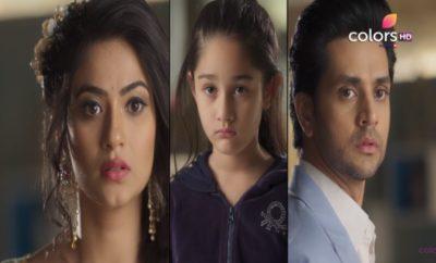 Silsila Badalte Rishton Ka - 126. epizoda - Kunal ljutito ispituje Moli o Mišti!