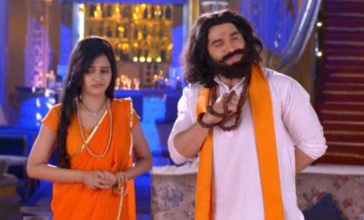 SiddhiVinayak – 288. epizoda – Počinje Urvašin test od 7 dana!