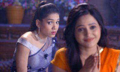 SiddhiVinayak – 289. epizoda – Praći pomeša neki prah u Urvašinu hranu!