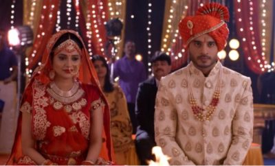SiddhiVinayak – 279. epizoda - Počinje Vinova i Urvašina svadbena ceremonija!