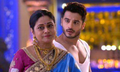 SiddhiVinayak – 283. epizoda – Manđiri predloži Vinu da na prevaru uzmu Sidin potpis za razvod!