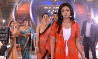 SiddhiVinayak – 294. epizoda – Sidi odbija da oprosti Vinu i odlazi!