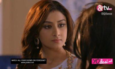 SiddhiVinayak – 272. epizoda – Sidi predloži da se uradi test koji će dokazati da li Urvaši govori istinu!