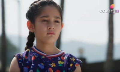 Silsila Badalte Rishton Ka - 128. epizoda - Mišti je ljuta na Kunala i Pari!