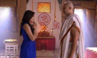 SiddhiVinayak – 287. epizoda – Sidi potraži pomoć od porodičnog Gurua!