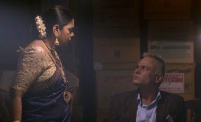 SiddhiVinayak – 314. epizoda – Šankar se suoči sa Manđiri!