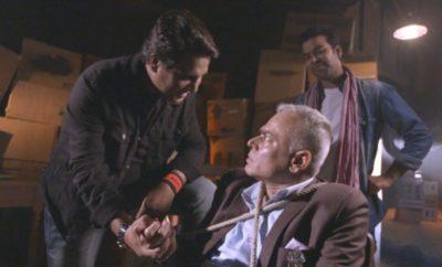 SiddhiVinayak – 301. epizoda – Šankar je kidnapovan!