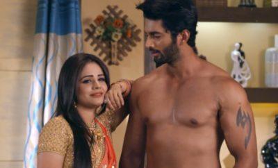 SiddhiVinayak – 313. epizoda – Gauri se udruži sa Kabirom!