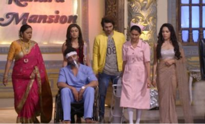 SiddhiVinayak – 302. epizoda – Sidi se vraća u vilu Kundrinih sa Vinom!