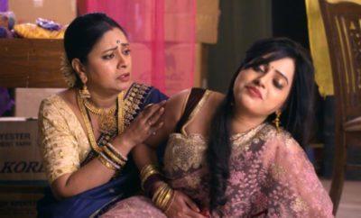SiddhiVinayak – 316. epizoda – Ranjena Urvaši priznaje da je zapravo ona ubila Rudru!