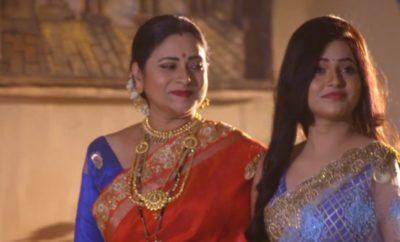 SiddhiVinayak – 303. epizoda – Manđiri dovede Urvaši kući!