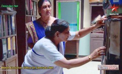 Saraswatichandra 320. epizoda - Badima saznaje da je Sarasvati rodila živu bebu!