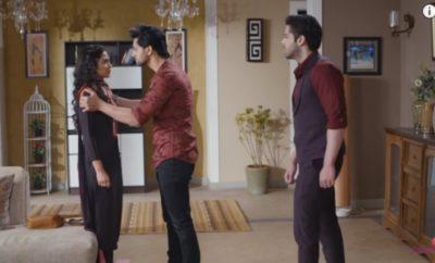 Silsila Badalte Rishton Ka – 191. epizoda – Kunal optuži Moli za neverstvo!