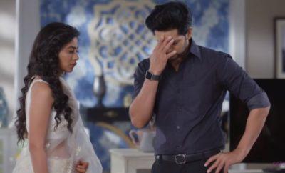 Silsila Badalte Rishton Ka – 176. epizoda – Kunal se priseća Nandini, ali misli da je to Moli!