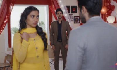 Silsila Badalte Rishton Ka – 189. epizoda – Kunal osujeti Molin i Išanov sastanak!