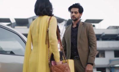 Silsila Badalte Rishton Ka – 188. epizoda – Kunal prati Moli!