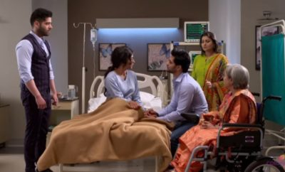 Silsila Badalte Rishton Ka – 194. epizoda – Kunal želi nov život sa Moli!