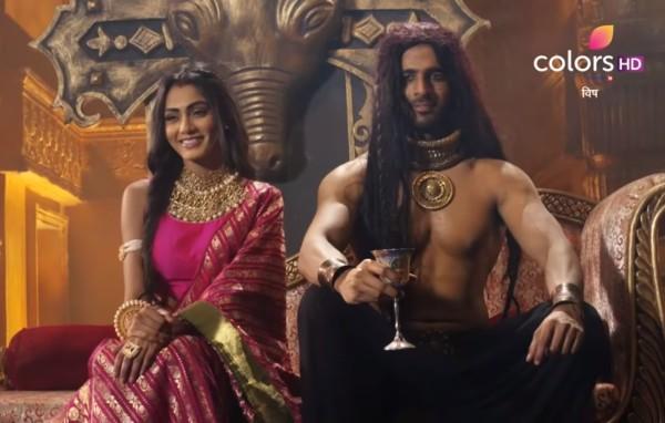Vish – 64. i 65. epizoda - Aditja odlazi u Vetarađevu palatu!