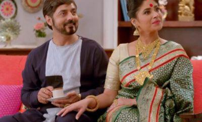 Kasautii Zindagii Kay – 5. epizoda – Mohini i Navin odu da prose Prernu!