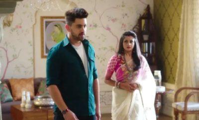 Ek Bhram: Sarvagun Sampanna - 10. epizoda - Kabir stane u Kavjinu odbranu!