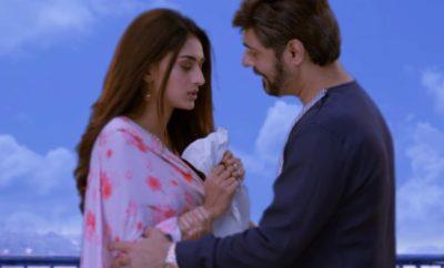 Kasautii Zindagii Kay – 6. epizoda – Prerna pristane da se uda za Navina!